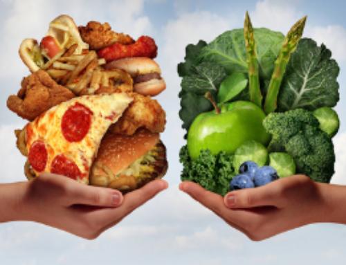 Autoimmunerkrankung und Ernährung