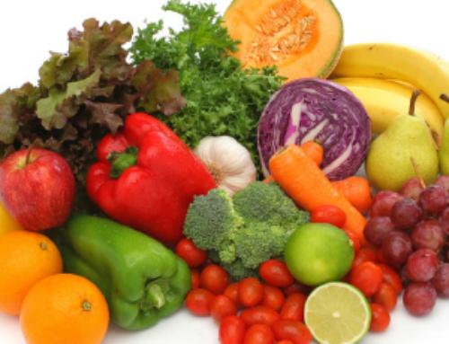 Die besten Lebensmittel bei Autoimmunerkrankungen