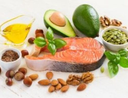 Omega-3-Fettsäuren zur Immunstärkung?