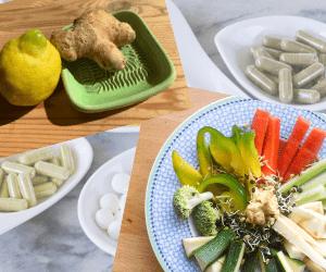 Autoimmun Food Tipps
