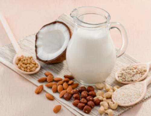 Milchprodukte: Gesündere vegane Alternativen!