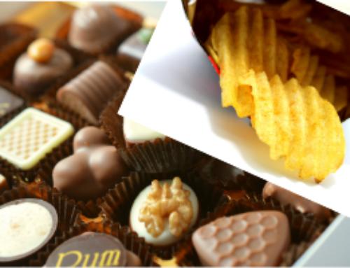 Dein Plan für Stress-Frust Essen bei Rheuma & Co!
